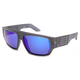 SPY Black Ice Collection Blok Sunglasses