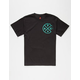 AYC Cross Road Boys T-Shirt