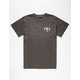CATCH SURF Pumphouse Mens T-Shirt
