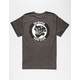 CATCH SURF Beater Surf Club Mens Pocket Tee