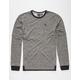 HURLEY Wilson Mens Sweatshirt