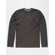 HURLEY Winterlight 3 Mens T-Shirt
