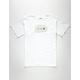 SKATE MENTAL Text Bubble Mens T-Shirt