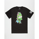 NEFF x The Simpsons Zombie Homer Mens T-Shirt