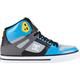 DC SHOES Spartan High WC Mens Shoes
