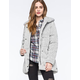 HURLEY Augustine Womens Puffer Jacket