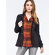 VOLCOM Anorak Attack Womens Twill Jacket