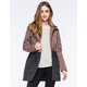 RVCA Feel It Womens Jacket