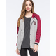 VANS Golding Womens Varsity Jacket