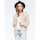 ROXY Loose Cannon Womens Cardigan