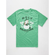RIP CURL Frosty Heather Mens T-Shirt