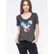 NEFF Disney Collection Prime Mickey Womens Tee