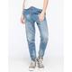 ROXY Fonzy Womens Harem Jeans
