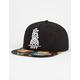 NEFF Vapay Mens Snapback Hat