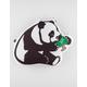 LRG Hungry Panda Pillow