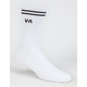 RVCA Union III Mens Socks
