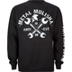 METAL MULISHA Service Station Mens Sweatshirt