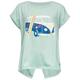 ROXY VW Bus Girls Tulip Back Tee