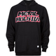 METAL MULISHA Consistent Mens Sweatshirt