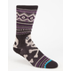 STANCE Death Mens Crew Socks