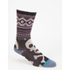 STANCE Toxic Light Boys Crew Socks