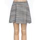 FULL TILT Space Dye Girls Skater Skirt
