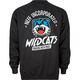 NEFF Wildcats Mens Sweatshirt