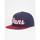 VANS Wilmington Boys Snapback Hat