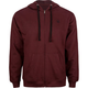 VOLCOM Solid Heather Mens Hoodie