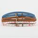 3 Pack Skinny Belts