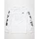 NIKE SB Patches Boys T-Shirt