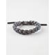 RASTACLAT Chromoly Shoelace Bracelet