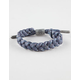 RASTACLAT Inception Shoelace Bracelet