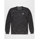 HURLEY Dri-FIT League Mens Sweatshirt
