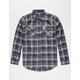 HURLEY Dri-FIT Bailey Mens Shirt