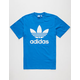 ADIDAS Originals Trefoil Mens T-Shirt