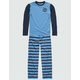 VOLCOM Broman Boys PJ Set