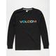 VOLCOM Bevel Stone Boys T-Shirt