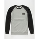 KR3W Locker Mens Sweatshirt