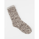 UGG Cozy Chenille Womens Socks