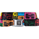 BUCKLE DOWN Caddie Cassette Tapes Buckle Belt
