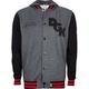 DGK Stagger Mens Varsity Jacket