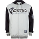 FAMOUS Stars & Straps Fast Break Mens Jacket