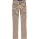 VOLCOM 2x4 Stone Pistol Boys Chino Pants