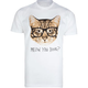 RIOT SOCIETY Meow You Doin Mens T-Shirt