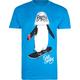 RIOT SOCIETY Party Shade Penguin Mens T-Shirt