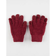 2 Pack Fuzzy Tech Gloves
