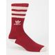 ADIDAS Originals Roller Mens Crew Socks
