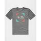 RIP CURL Venture Boys T-Shirt