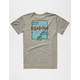 BILLABONG Duration Boys T-Shirt